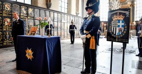Πρίγκιπας Φίλιππος: Οι τελευταίες ετοιμασίες για την κηδεία