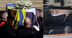 Πρίγκιπας Φίλιππος: Η κηδεία του ανθρώπου που ήθελε να γίνει Βασιλιάς