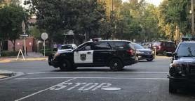 Τρία μικρά παιδιά βρέθηκαν θανάσιμα μαχαιρωμένα σε ένα διαμέρισμα στο Λος Άντζελες