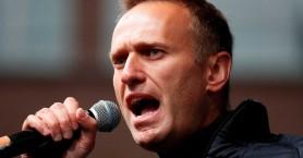 «Ο Ναβάλνι κινδυνεύει να εμφανίσει νεφρική ανεπάρκεια εξαιτίας της απεργίας πείνας»
