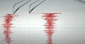 Σεισμική δόνηση έγινε αισθητή στην βόρεια Κρήτη