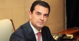 Στην Κρήτη για τους Δασικούς χάρτες ο Υπουργός Περιβάλλοντος