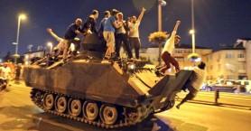 Τουρκία: Σήμερα οι ετυμηγορίες στη δίκη 500 κατηγορουμένων για το αποτυχημένο πραξικόπημα