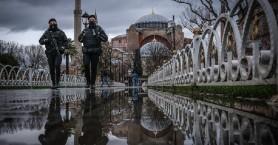Τουρκία: Ισόβια σε τέσσερις απόστρατους στρατιωτικούς για την απόπειρα πραξικοπήματος