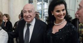 Βίκυ Σάφρα: Η Ελληνίδα που βρίσκεται στη λίστα Forbes με περιουσία 7,8 δισεκατομμύρια