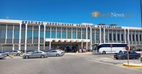 Αναστάτωση στο αεροδρόμιο: Πήγε να ταξιδέψει με θετικό τεστ