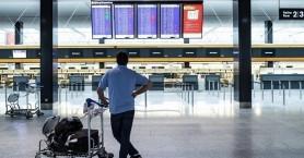 ΥΠΑ: Παγιώνεται η άνοδος στην διακίνηση επιβατών και στις αφίξεις από το εξωτερικό