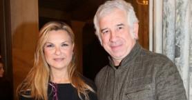 Πέτρος Φιλιππίδης: Τι κατέθεσε στον εισαγγελέα η σύζυγός του