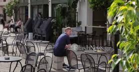 Γίναμε πάλι διάσημοι - Σε γυρίσματα στα Χανιά ο πασίγνωστος σεφ Γκόρντον Ράμσεϊ (φωτο)