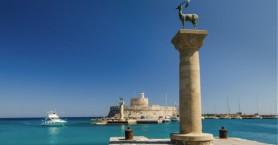 Τουρισμός: 63.761 άτομα έφτασαν τον Μάιο στα νησιά του Νοτίου Αιγαίου με πτήσεις τσάρτερ