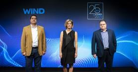 Οι 25 στόχοι Βιώσιμης Ανάπτυξης της WIND για το 2025