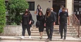 Δίκη Β. Γιακουμάκη: Εισαγγελέας....