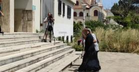 Δίωξη για βιασμό και παιδική πορνογραφία στον ιερέα που κατηγορείται για βιασμό ανήλικης