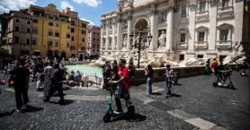 «Λευκή ζώνη» από τη Δευτέρα η Ιταλία