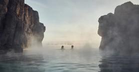 Ο ολοκαίνουριος γεωθερμικός παράδεισος της Ισλανδίας