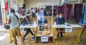 Γαλλία-Περιφερειακές εκλογές: Η ακροδεξιά σε πλεονεκτική θέση εκκίνησης