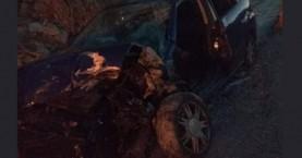 Σοβαρό τροχαίο στην Άνδρο: Επτά τραυματίες, διασωληνώθηκε 14χρονος