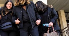 Β. Γιακουμάκης:Η υπεύθυνη εστίας στη δίκη απέναντι στους γονείς του αδικοχαμένου σπουδαστή