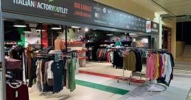 Italian Factory Outlet: Γιορτάζουν 10 χρόνια με τιμές που