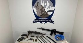 Χειροπέδες στην σπείρα που είχε ρημάξει ΑΤΜ – Πυροβόλησαν αστυνομικούς τον Φεβρουάριο