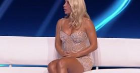 Η Σοφία Δανέζη προκάλεσε «σεισμό» στο Big Brother (βιντεο)