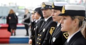 Συμβούλιο Επικρατείας: Αντισυνταγματικό το όριο ύψους για είσοδο σε Στρατιωτικές Σχολές