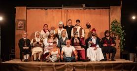 Το δημοτικό θέατρο Μυλοποτάμου διοργανώνει την παράσταση «Βαβυλωνία»