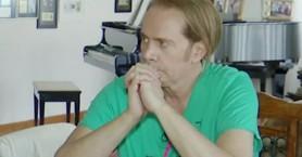 Στέφανος Κορκολής: «Είναι μια αρρώστια που νομίζεις ότι ποτέ δεν θα σου συμβεί»