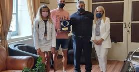 Επίσκεψη Ντούσκου, Αναστασιάδου και σε Π.Ε. Χανίων