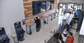 Χανια: Έπαιξαν οι πελάτες αλλά έχασε ο ιδιοκτήτης πρακτορείου ΟΠΑΠ!