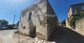 Σεισμός Κρήτη: Στη διάθεση του Υπουργείου το προσωπικό του ΟΑΚ για την καταγραφή ζημιών