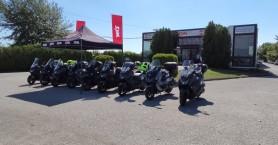 Το 6ο SYM Road Trip SYM Balkan Ride Tour 2021