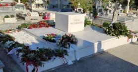 Μητρόπολη Πειραιώς:Προκλητικό κείμενο κατά Μίκη Θεοδωράκη –