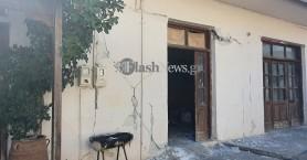 Χρ. Στυλιανίδης από Χανιά: Παρακολουθούμε το σεισμικό φαινόμενο στην Κρήτη (βίντεο)