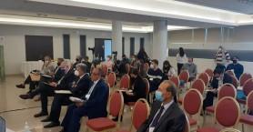 Ολοκληρώθηκε το Ευρωπαϊκό έργο «ΝΑΥΣ» με την συμμετοχή της Περιφέρειας Κρήτης