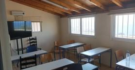 Δρομολογείται νέος χώρος για το Μουσικό σχολείο Χανίων