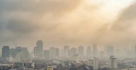 «Καμπανάκι» του ΟΗΕ: Δραματική αύξηση των αερίων του θερμοκηπίου – «Έχουμε ξεφύγει μακράν»