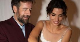 Η αδημοσίευτη φωτογραφία της Τόνιας Σωτηροπούλου ως νύφης