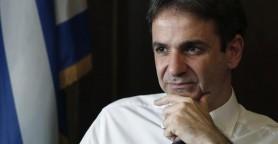 Κυρ.Μητσοτάκης: «Κακή συμφωνία ή χρεοκοπία» το δίλημμα