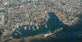 Ποιοι ξένοι επενδύουν σε αγορές ακινήτων στην Κρήτη