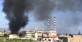 Γενικό μπλακ άουτ στην Κρήτη - Aπό θαύμα δεν υπήρξαν θύματα! (βίντεο+φωτο)