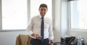 O Λ. Αυγενάκης στο Flashnews.gr για όλα τα καυτά θέματα της επικαιρότητας