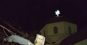 Τον Ταγίπ Ερντογάν επέλεξαν για Ιούδα και στο Καβούσι Λασιθίου