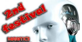 Το 2ο Φεστιβάλ Εκπαιδευτικής Ρομποτικής στο Ηράκλειο