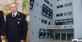 Κρίθηκαν οι Υποστράτηγοι της Ελληνικής Αστυνομίας: Διατηρητέος ο Αντώνης Ρουτζάκης