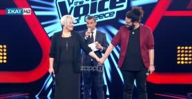 Πρώτη στην καρδιά μας η Κασσιανή Λειψάκη - Στις καλύτερες φωνές της Ελλάδας