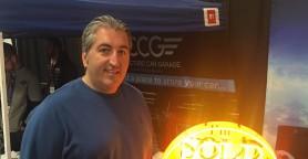 Εποχή Μπούση επίσημα: Εκτελεστικός διευθυντής της ΠΑΕ ο Πουρσανίδης!
