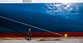 Δεμένα τα πλοία στα λιμάνια - Οι αλλαγές στα δρομολόγια της Κρήτης