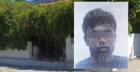 Διπλό φονικό στα Χανιά: Αυτός είναι ο άνδρας που ψάχνουν οι Αρχές (φωτο)