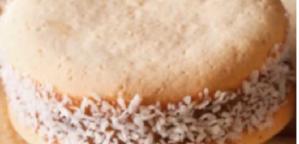 Αργεντίνικο γλυκό σάντουιτς